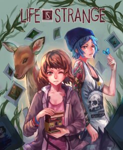 Rating: Safe Score: 8 Tags: chloe_price life_is_strange maxine_caulfield tusanbei User: Mafyu
