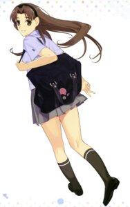 Rating: Safe Score: 15 Tags: amatsuka_hikaru baby_princess mibu_natsuki seifuku User: Radioactive
