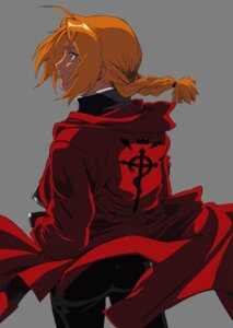 Rating: Safe Score: 7 Tags: edward_elric fullmetal_alchemist male transparent_png User: charunetra