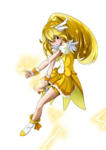 Rating: Safe Score: 6 Tags: kise_yayoi nukosan. pretty_cure smile_precure! User: Radioactive