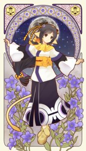 Rating: Safe Score: 19 Tags: animal_ears asian_clothes kuon_(utawarerumono) tail telaform utawarerumono utawarerumono_itsuwari_no_kamen User: charunetra