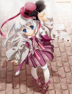 Rating: Safe Score: 34 Tags: lolita_fashion miyashita_miki User: Anonymous