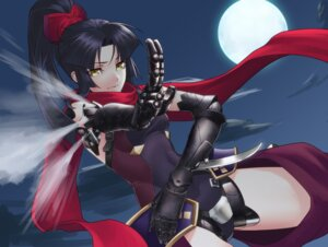 Rating: Safe Score: 9 Tags: armor fate/grand_order katou_danzou_(fate/grand_order) leotard tagme weapon User: Nepcoheart