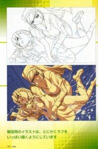 Rating: Explicit Score: 6 Tags: cum ino ishikura_yumi kurisu_kirie monochrome nipples nise_kyouso nun seifuku User: Wraith