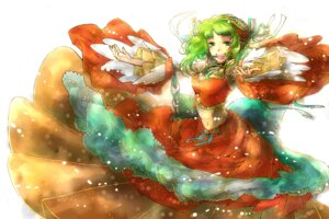 Rating: Safe Score: 11 Tags: dress gumi nam vocaloid User: charunetra