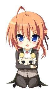 Rating: Safe Score: 24 Tags: chibi konoe_subaru kuena mayo_chiki! User: SubaruSumeragi