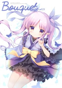 Rating: Safe Score: 18 Tags: canvas+garden hikawa_kyouka lolita_fashion pointy_ears princess_connect princess_connect!_re:dive tagme wa_lolita User: kiyoe