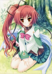 Rating: Safe Score: 26 Tags: magus_tale norita seera_finis_victoria seifuku User: admin2