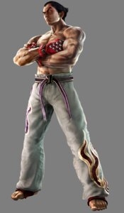 Rating: Safe Score: 3 Tags: cg kazuya_mishima male tekken tekken_6 transparent_png User: eluna^_^