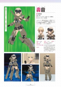 Rating: Questionable Score: 5 Tags: alice_gear_aegis crossover frame_arms_girl gourai tagme User: Radioactive