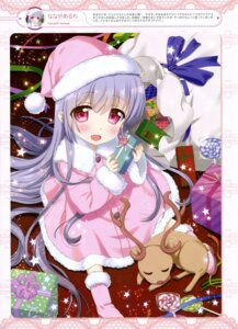 Rating: Safe Score: 39 Tags: christmas nanase_meruchi User: drop