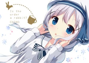 Rating: Safe Score: 33 Tags: gochuumon_wa_usagi_desu_ka? kafuu_chino mochatino_ User: Mr_GT
