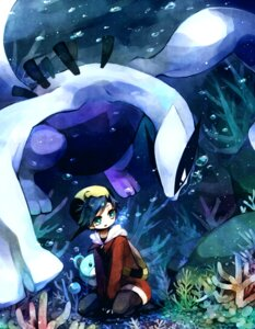 Rating: Safe Score: 5 Tags: ding_suguru hibiki_(pokemon) lugia marill pokemon User: animeprincess