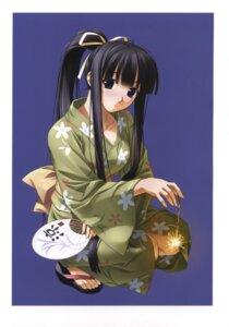 Rating: Safe Score: 18 Tags: hashimoto_takashi yukata User: androgyne