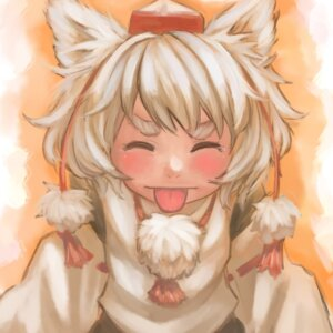 Rating: Safe Score: 8 Tags: animal_ears inubashiri_momiji mibuki397 touhou User: itsu-chan