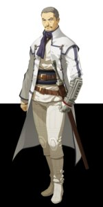 Rating: Safe Score: 6 Tags: male megaten uniform User: Radioactive