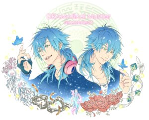 Rating: Safe Score: 2 Tags: dramatical_murder male nitroplus_chiral roku_(pixiv544115) seragaki_aoba User: Riven