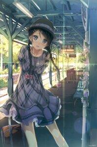 Rating: Safe Score: 237 Tags: dress kantoku miyaguchi_hiromi User: Hatsukoi